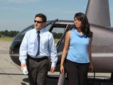 Executive Helicopter Charters Albany NY
