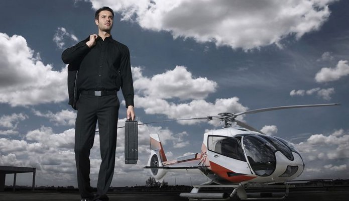 Helicopters Albany Services