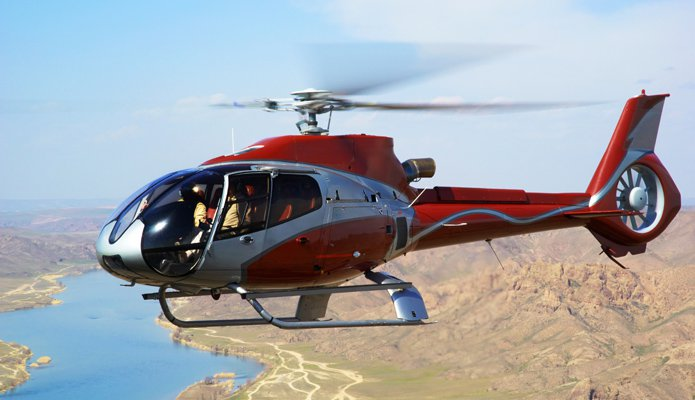 Helicopter Services in Albany