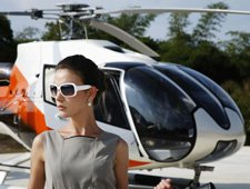 Executive Helicopter Charters Albany