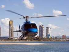 Helicopter Tours of Albany New York